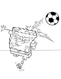 heading ball soccer coloring pages boys coloring sheets