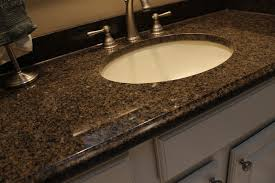 Bathroom Vanities Granite Top Bathroom Vanities With Granite Countertops Vanity Throughout The