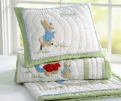 rabbit nursery rabbit nursery bedding decor themes