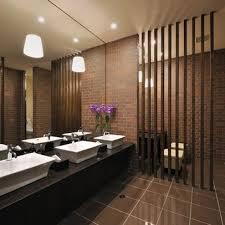 restaurant bathroom design restroom design ideas pictures remodel and decor
