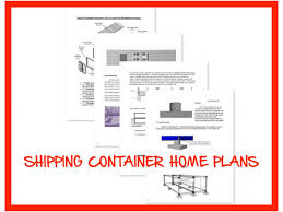 diy shipping container home plans container house design