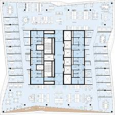 Houses Of Parliament Floor Plan by Cube Berlin U2014 Open Space Open Mind
