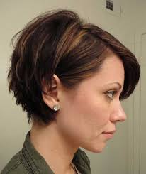 best 25 short brown haircuts ideas on pinterest short hair 2016