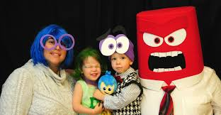 The Incredibles Family Halloween Costumes by My Family Made Inside Out Halloween Costumes This Year I U0027m Pretty