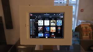 Multi Room Media - systemline 7 could be the simplest custom install multi room music
