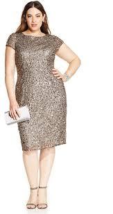 plus size cocktail dress plus size sequined dress plus size