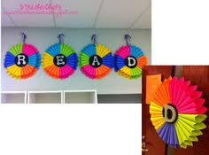 library decoration ideas diy sign table or center oo group u0027s craft a holic that is