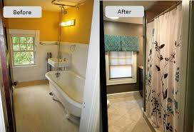 Bathroom Remodels Before And After Pictures by Small Bathroom Remodel