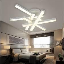 wohnzimmer led moderne led deckenleuchten led len weiß licht warmes licht