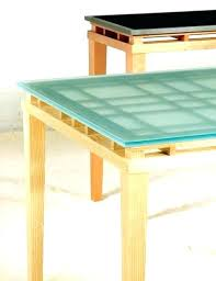 glass table top protector office desk office desk top covers cover table protector glass glass