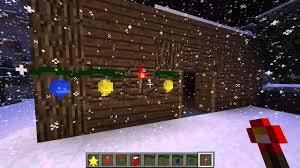 minecraft mods feliz natal christmascraft youtube