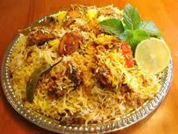 biryani cuisine kashmiri mutton biryani recipe