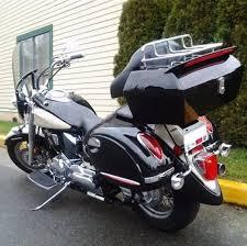 motorcycle trunk ebay