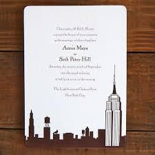 wedding invitations new york best wedding invitations nyc sunshinebizsolutions