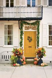 fall door decorations 40 fall door decorations to welcome the festivities with open arms