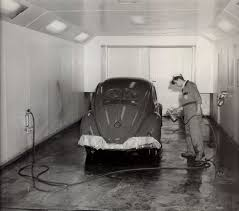 the history of spray booths and global finishing solutions 2013