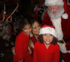 mariah carey u0027s twins merry christmas celeb baby laundry