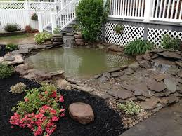 Landscape Syracuse Ny by Water Features Ponds Fountains Waterfalls Syracuse Cicero Ny