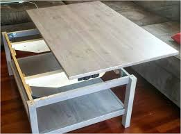 coffee tables with pull up table top 48 awesome coffee tables that lift up modern best table design ideas