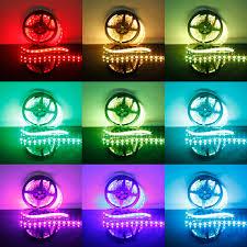 5050 smd 300 led strip light rgb 5m rgb non waterproof 300 led smd 5050 led strip light dc 12v us 5 99