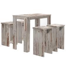 Esszimmertisch Set Tisch Eiche Antik Enorm Tisch Esstisch 140 X 80 Holz Eiche
