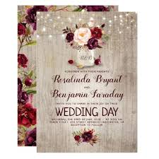 cheap rustic wedding invitations rustic wedding invitations ryanbradley co