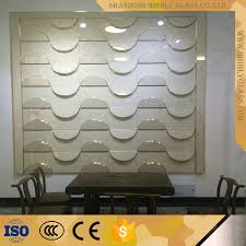 decorative glass partition wall decorative glass partition wall