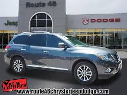nissan grey grey nissan pathfinder in new jersey for sale used cars on