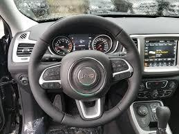 jeep steering wheel new 2018 jeep compass 4 door sport utility 182820