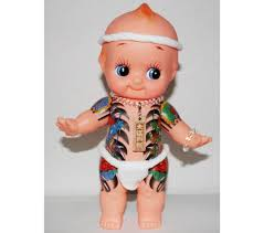 yakuza tattoo price japan trend shop yakuza tattoo kewpie doll