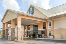 Comfort Inn Oak Ridge Tn Distance Between Oak Ridge Tn And La Follette Tn