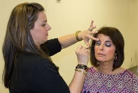 Makeup Artist In Kansas City Fashion For A Cause 2013 Backstage Hair Makeup U0026 Fashion Kansas