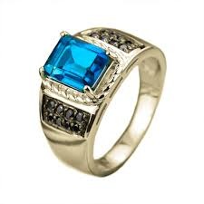 rings topaz images London topaz men 39 s ring timepieces international jpg