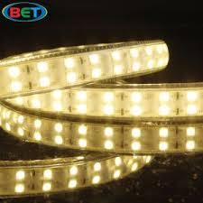 ip67 led strip lights china double row 110v 230v 120leds m ip67 dual line led strip light
