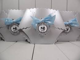 nightmare before christmas baby shower decorations before