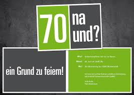 einladungsspr che zum 70 geburtstag bildergebnis für einladung 70 geburtstag vorlage kostenlos