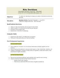 resume template for high student with no experience high resume sle no experience