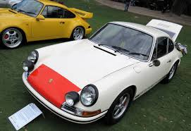 first porsche first porsche werks reunion on amelia island scores big time