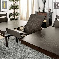 transitional dining room furniture joinville i transitional dining table