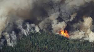 Wildfires In Bc July 2014 by Wildfires Force Evacuation Of Towns Hospital In Washington State