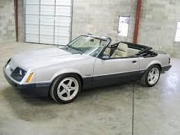 1986 mustang gt convertible 1986 mustang gt convertible 70k original california