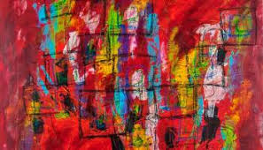 painting bright colors u2013 artist exposé edge of humanity magazine