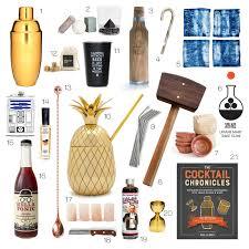 gift guide 2015 the bartender
