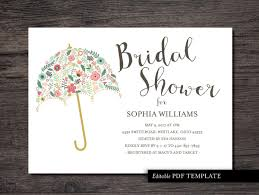 bridal invitation templates 21 bridal shower invitation templates free psd vector ai eps