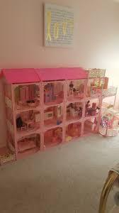 1995 barbie pink u0027n pretty house u2013 the empress sisters