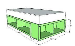 ikea platform storage bed ikea platform storage bed imdrewlittle info