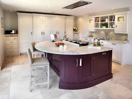 curved kitchen island designs delightful kitchen ideas with curved island design