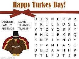 thanksgiving word search thanksgiving word search thanksgiving