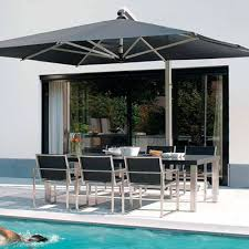swimming pool table set with umbrella 126 best swim spa decking ideas images on pinterest ladders pool