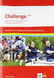 Baden Englisch Challenge Englisch Für Berufliche Gymnasien Baden Württemberg Ab